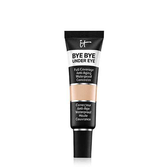 IT Cosmetics Bye Bye Undereye Concealer: FullCoverage?